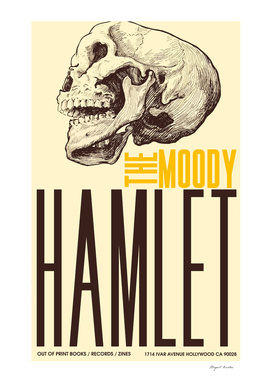 The Moody Hamlet Bookstore