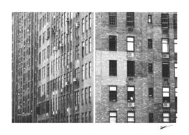 Windows of NYC 1