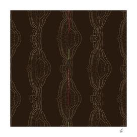 Disturbed Lines