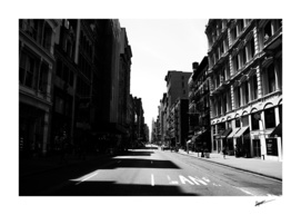 Streets of NYC 2