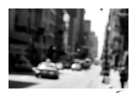 Streets of NYC 3