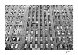 Windows of NYC 4