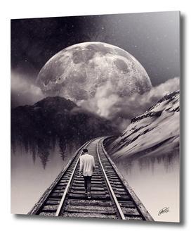 Whimsical Journey