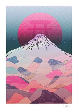 Dreaming of Japan
