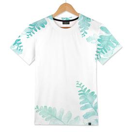 Ferns Jungle