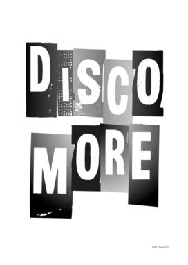 DISCO MORE #2