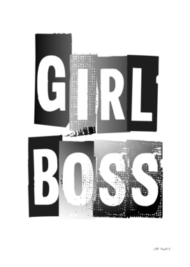 GIRL BOSS #2