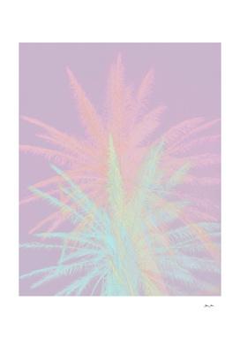 Tropical Panache - Pink