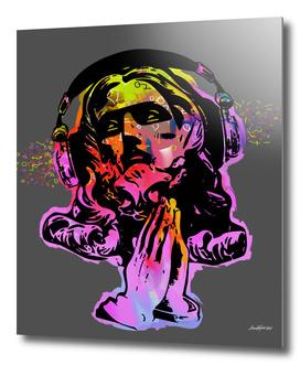 Jesus and the Headtones