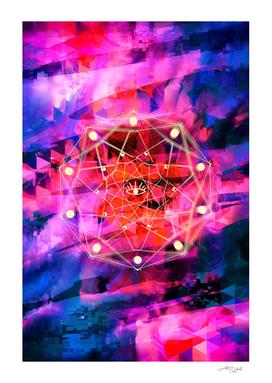 Artistic LXXXI - Sacred Geometry / NE
