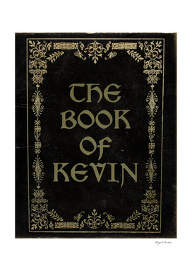 BOOK OF KEVIN