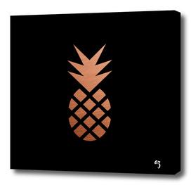 copper pineapple