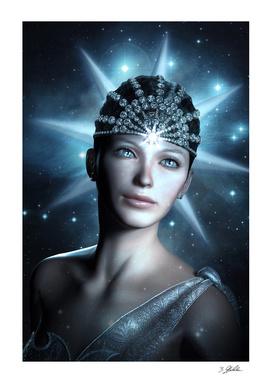 Starlight Goddess
