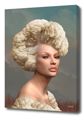Cauliflower Charisma