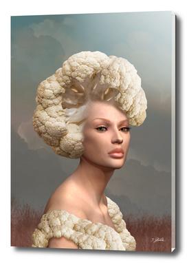 Cauliflower Charisma