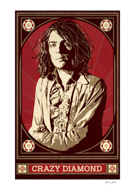 Syd Barrett/Crazy Diamond