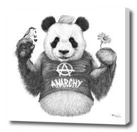 Punk Panda
