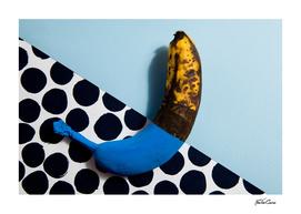 banane cameleon
