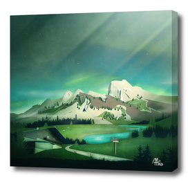 Alpine Enchantment