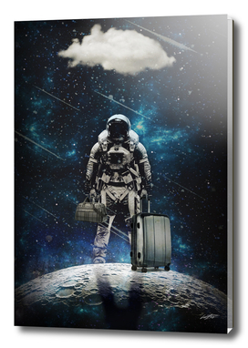 Space Traveller