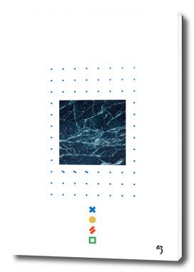 marble ice