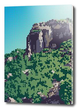 Yosemite #1