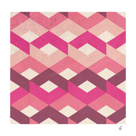 Pink Fancy Pattern