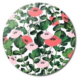 Parsnip & Poppies