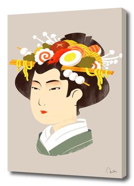 Japanese Delicacy