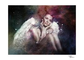 La constellation de la Vierge