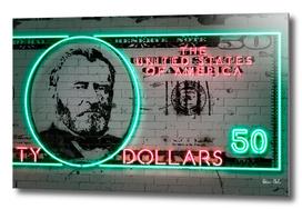 50 dollars