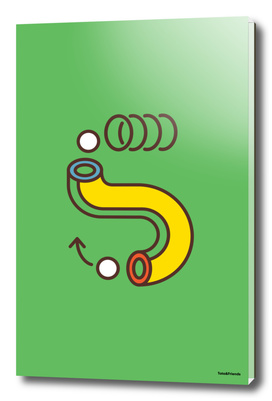 5. Serie Numbers