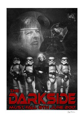 The Darkside 2017
