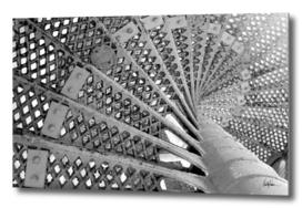 Spiral Stairwell