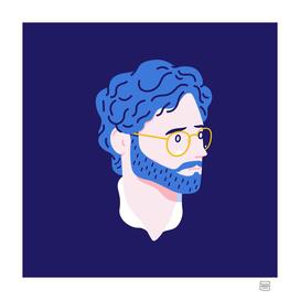I Feel Blue
