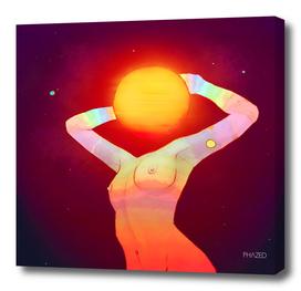 Sun Head
