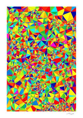 Pattern VIII / NE