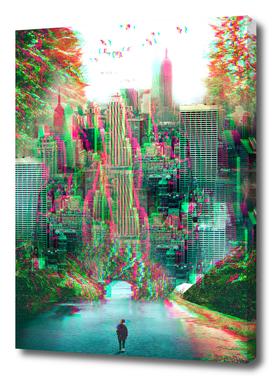 city nature