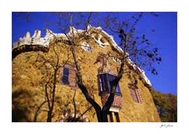 Barcelona mi amor
