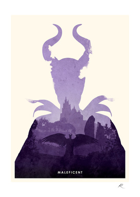 Maleficent (II)