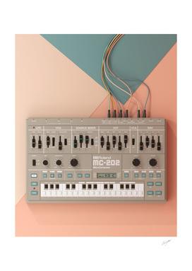 Roland-MC-202