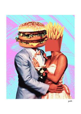Fast Food Love
