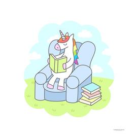 Unicorn Reader