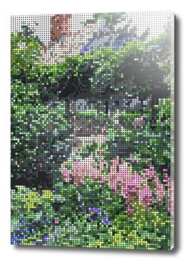 The Seven Gables Garden