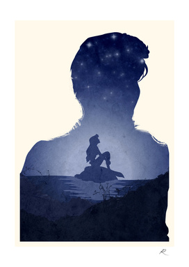 The Little Mermaid (Textless Edition)