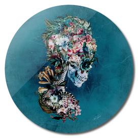 Floral Skull RP
