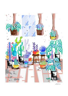 My little garden - illustration 2