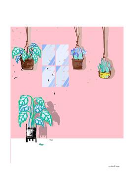 Happy Plants - Illustration 3