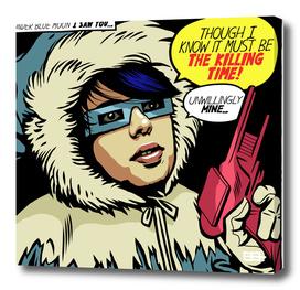 Post-Punk Killing