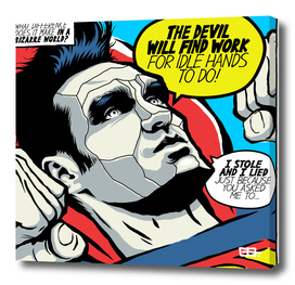 Post-Punk Devil